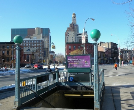 brooklyn new york city cities
