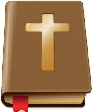 Brown Bible