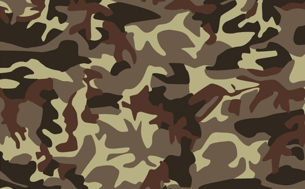 abstract background camouflage pattern decoration