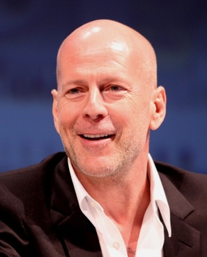 bruce willis celebrity actor