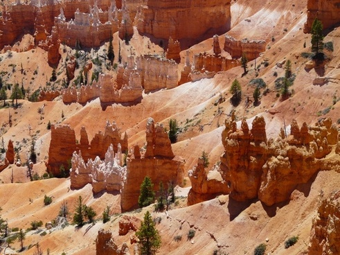 bryce canyon bryce canyon national park utah