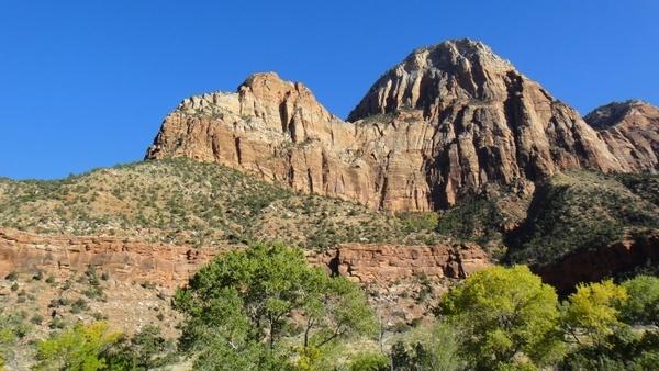 bryce canyon usa landscape