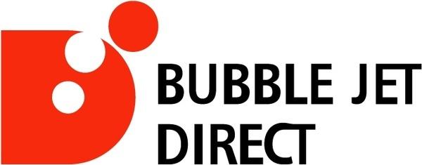 bubble jet direct