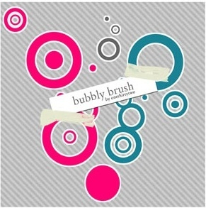 Bubbly Brush