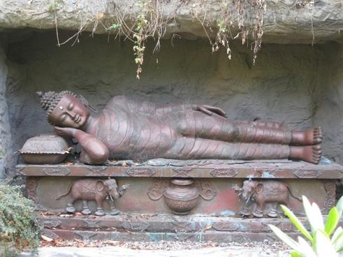buddha religion statue