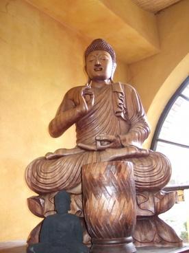 buddha rest serenity