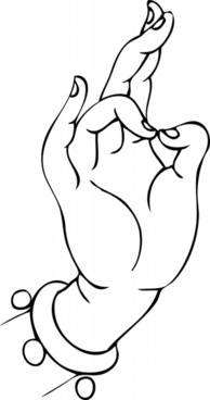 buddhist symbol drawing hand gesture icon handdrawn sketch