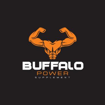 buffalo power supplement logo