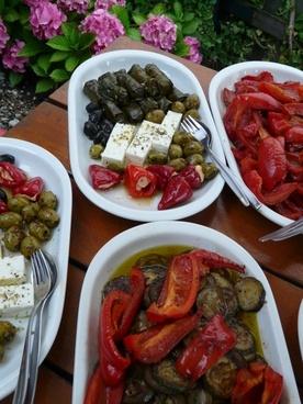 buffet salad buffet salads