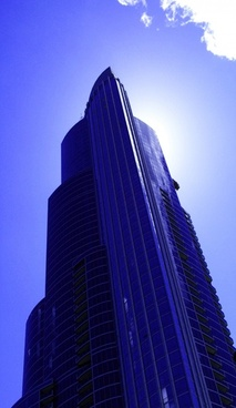 building chicago skyscraper
