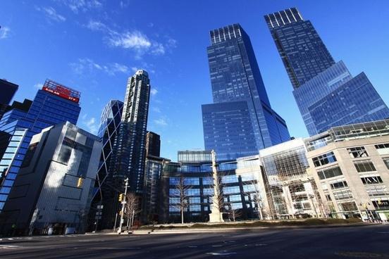 building city columbus
