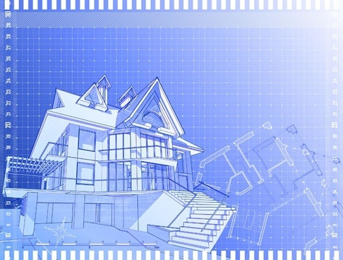 building series vector 1