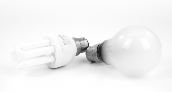 bulb efficient electric