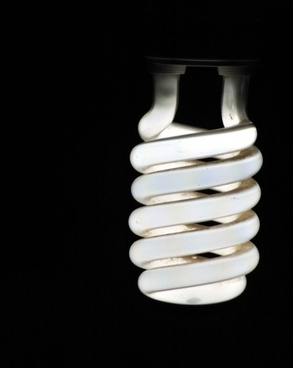 bulb fluorescent light