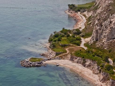 bulgaria golf thracian cliffs