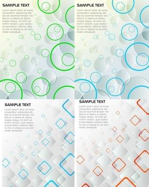 bump texture background vector