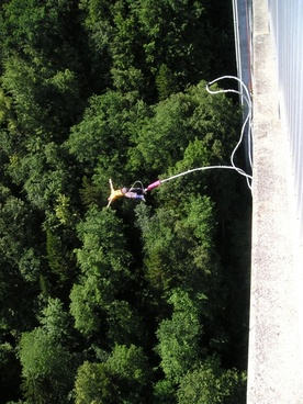 bungy bungee extremely