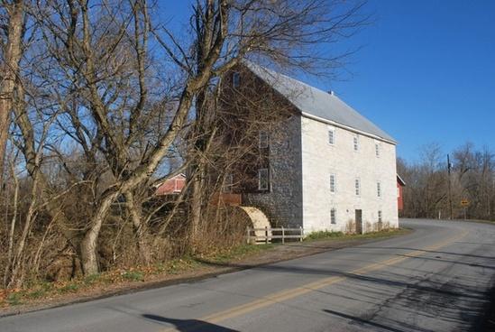 bunkerhill mill