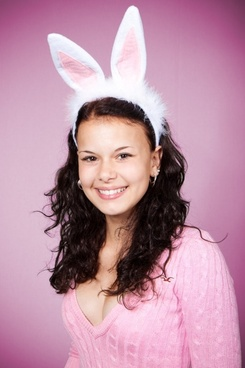 bunny costume cute
