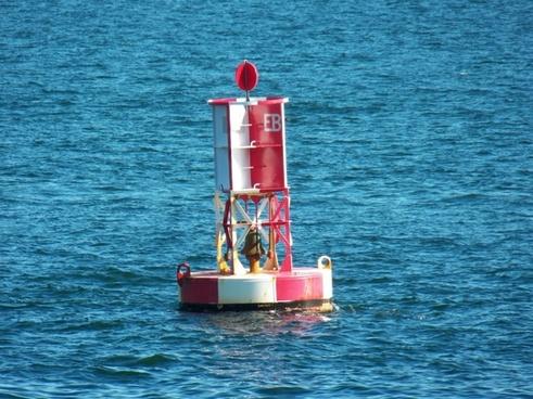 buoy buoy marker ocean