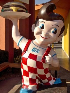 burbank california bob's big boy