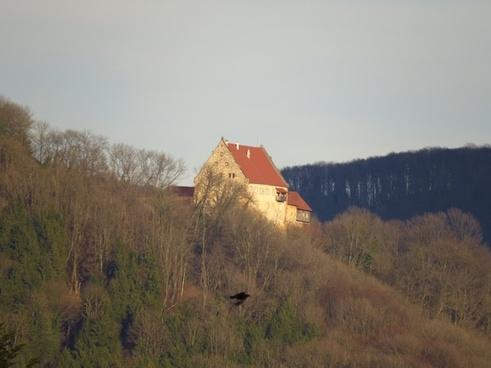 burg ramsberg ramsberg castle