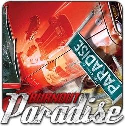 Burnout Paradise 1