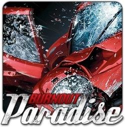 Burnout Paradise 3