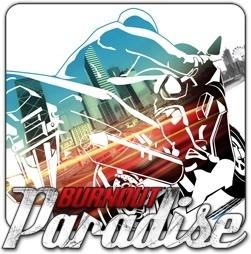 Burnout Paradise 4