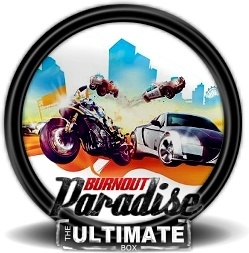 Burnout Paradise The Ultimate Box 1