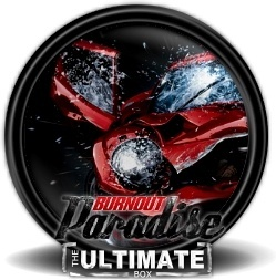 Burnout Paradise The Ultimate Box 7