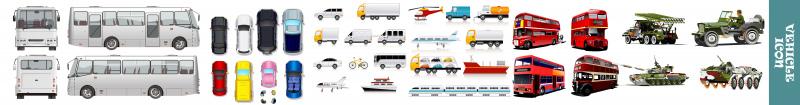 buses design