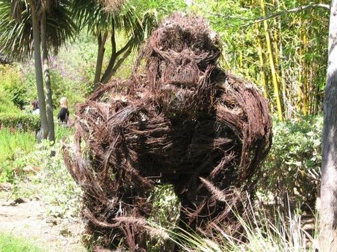 bush gorilla