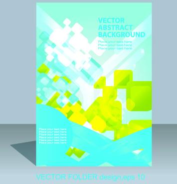 business brochure cover design elements