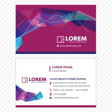 Cyber cafe visiting card samples free vector download 13417 free business card vector template tech logo link network visiting card corporate identity colourmoves
