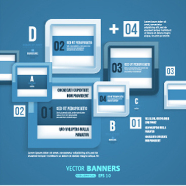 business infographic creative design14