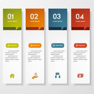 business infographic creative design19