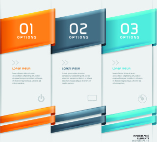 business infographic creative design3