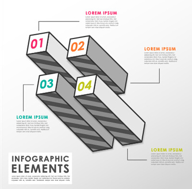 business infographic creative design40