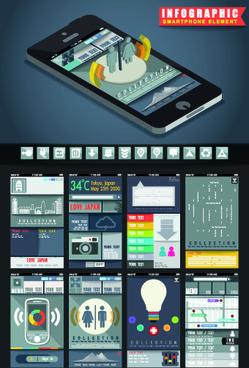 business infographic creative design5