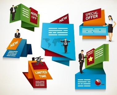 business infographic creative design5