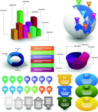 business infographic creative design6