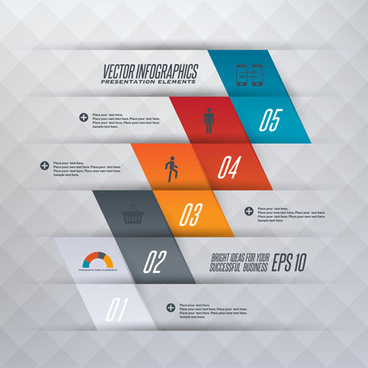 business infographic creative design6