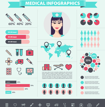 business infographic creative design83