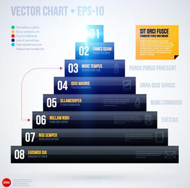 business infographic creative design84