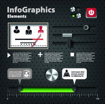 business infographic creative design9