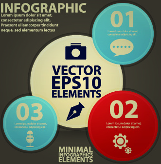 business infographic creative design9