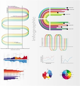 business information element vector wave table