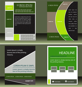 business layout design