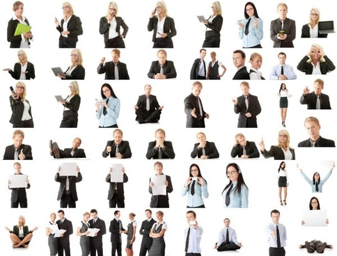 business people highdefinition picture 1 hd picture
